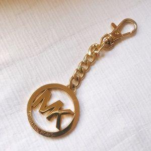 💕✨Authentic Michael Kors bag charm ✨💕